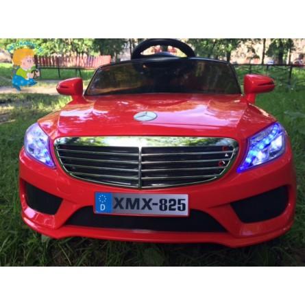 Детский электромобиль Mercedes XMX