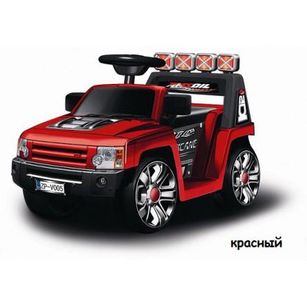Детский электромобиль Land Rover ZP005