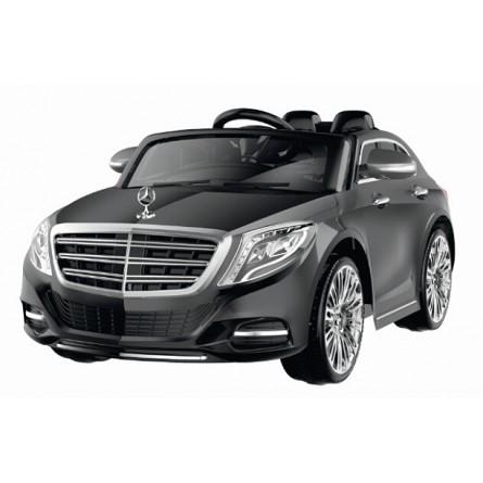 Детский электромобиль Mercedes S600