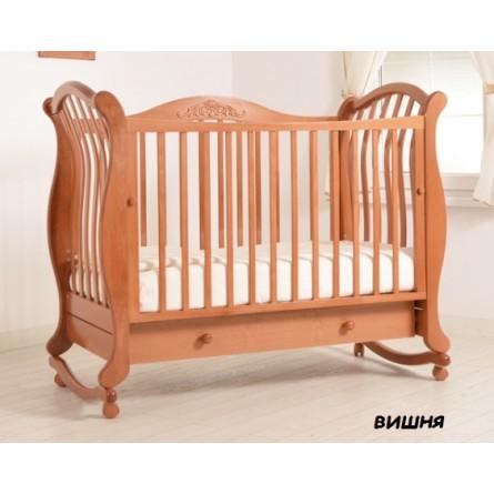 Детская кроватка Габриэлла люкс