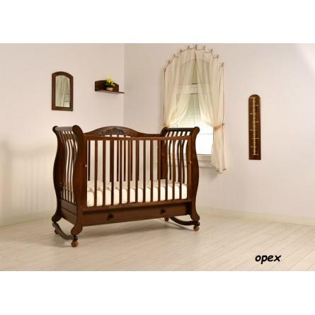 Детская кроватка Габриэлла
