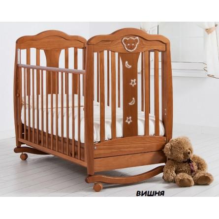 Детская кроватка Мишель