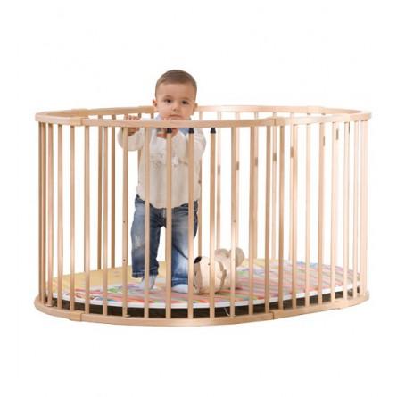 Детский манеж-кроватка Geuther Baby-Parc
