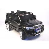 Детский электромобиль двухместный  BMW T001TT