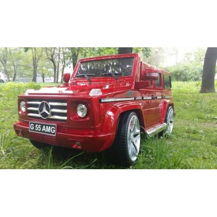 Детский электромобиль Mercedes G63 (G55)