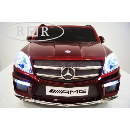 Детский электромобиль Mercedes GL63