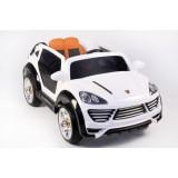Детский электромобиль Porsche O001OO VIP Restilyng