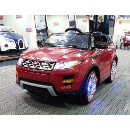 Детский элеткромобиль Rangе Rover A111AA