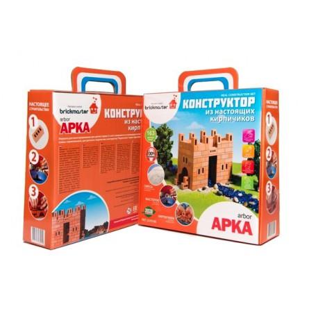 "Конструктор из кирпичиков ""Арка"""