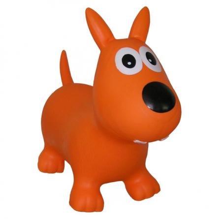 Мяч- попрыгун Собачка