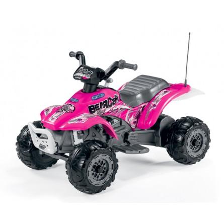 Детский электроквадроцикл Corral Bearcat