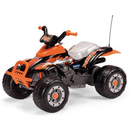 Детский электроквадроцикл Corral T-Rex