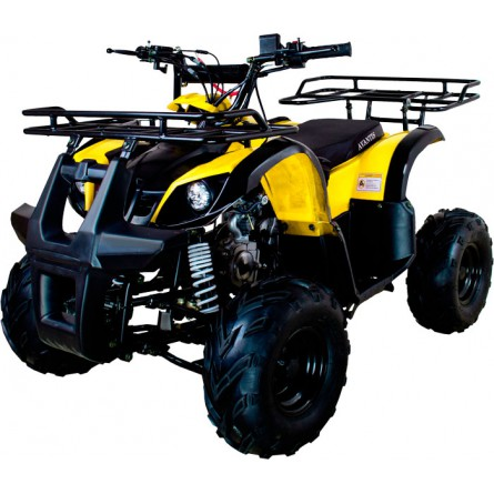 "Квадроцикл Hunter 7"" Lite 125сс 4т 2017"