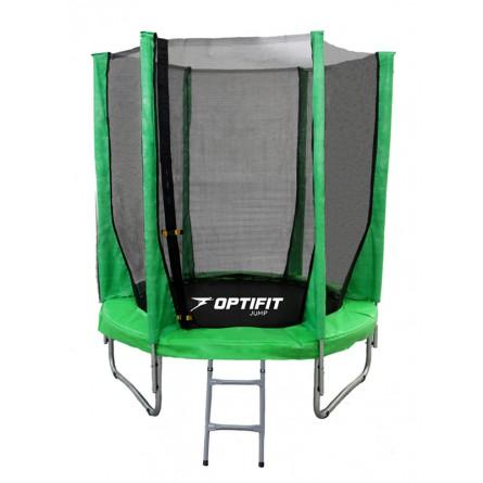 Батут Optifit Jump 8Ft
