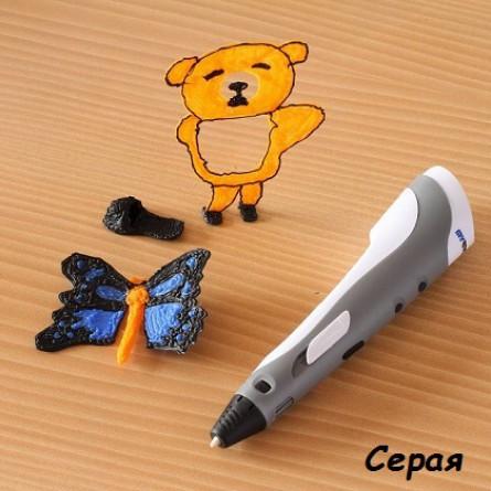 3D ручка MyRiwell