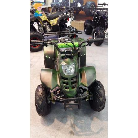 Детский электроквадроцикл ATV Classic 6E 600W