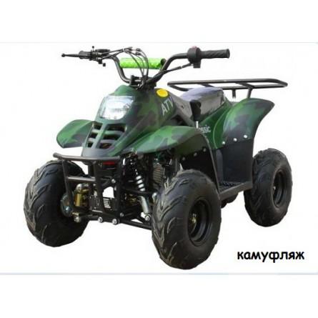 Квадроцикл ATV Classic 6 110сс 4т