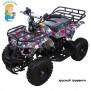 Квадроцикл ATV Classic mini 49сс 2т (электростартер)