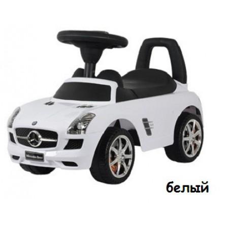 Каталка-толокар Mercedes 300