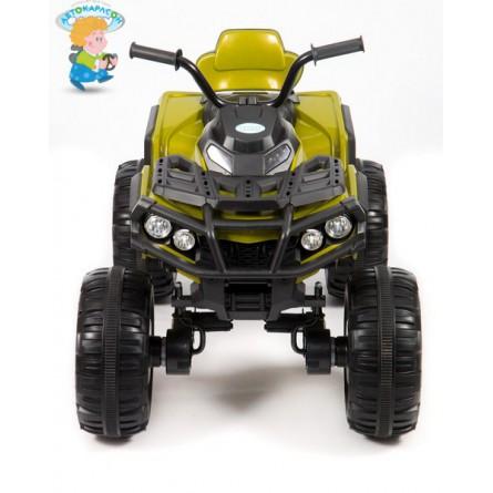 Детский электроквадроцикл Т001МР 4х4
