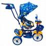 Трехколесный велосипед Barty 2851