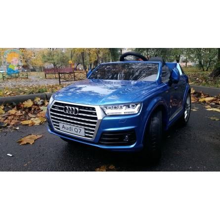 Детский электромобиль Audi Q7 New
