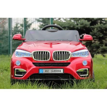 Детский электромобиль BMW X6 KL-5188
