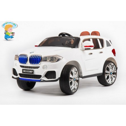 Детский электромобиль BMW X5 (М555МР)