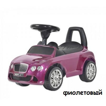 Каталка-толокар Bentley M