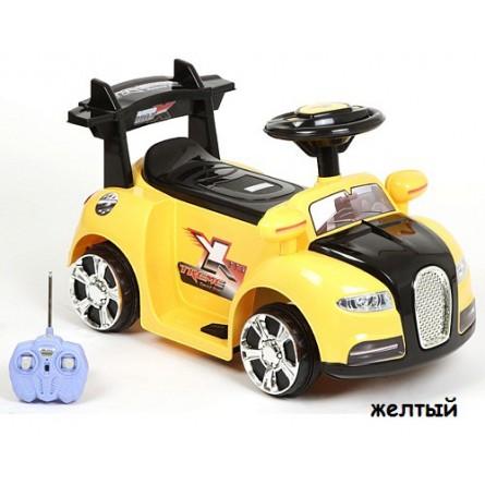 Детский электромобиль Bugatti ZP001