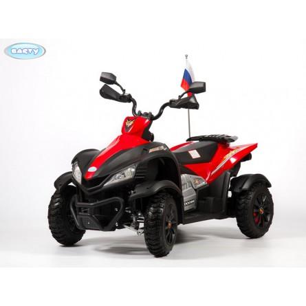 Детский электроквадроцикл CROSS M111MP