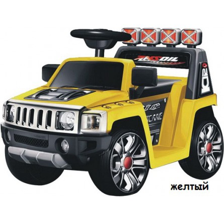 Детский электромобиль Hummer ZP003
