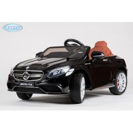 Детский электромобиль Mercedes S63-B