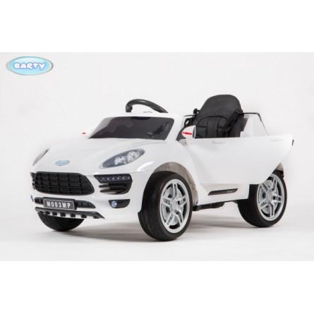 Детский электромобиль  Porsche Macan М003МР