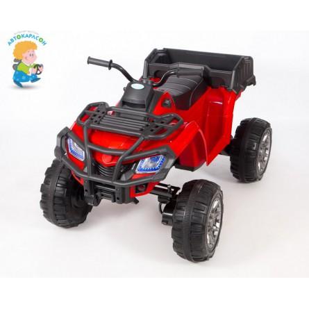 Детский электроквадроцикл Т009МР 4х4