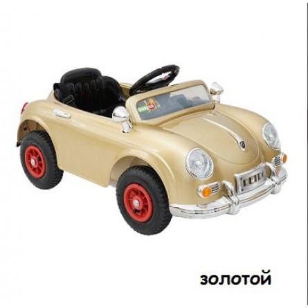Детский электромобиль Retro