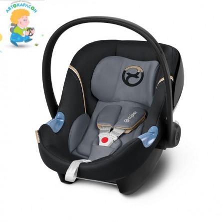 Автокресло для новорожденных Aton M