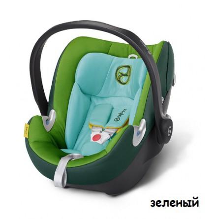 Автокресло для новорожденных Aton Q