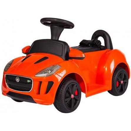 Детский электромобиль JAGUAR F-TYPE DMD-238