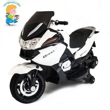 Детский электромотоцикл BMW MOTO R1200RT