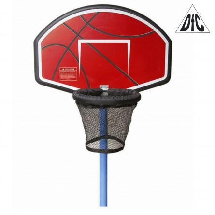 Баскетбольный щит для батута DFC ZY-BAT
