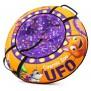 Тюбинг-ватрушка Сosmic Zoo UFO