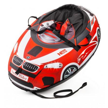 "Тюбинг-ватрушка Small Rider Snow Cars ""ВМ"""