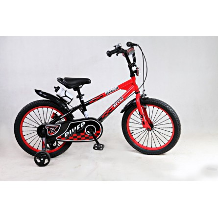 Детский велосипед F-14