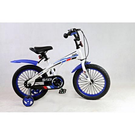 Детский велосипед G-16