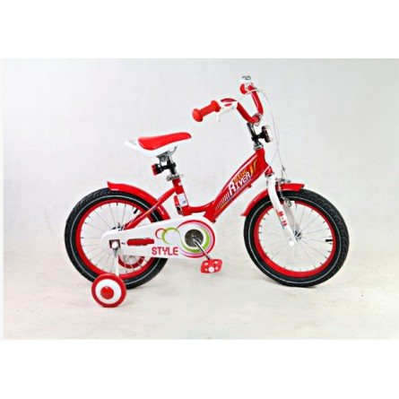 Детский велосипед M-12