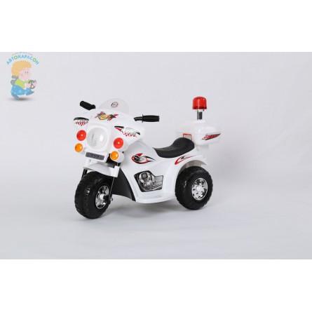 Детский электромотоцикл МОТО 988