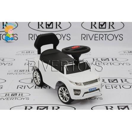 Каталка-толокар Range Rover JY-Z04С