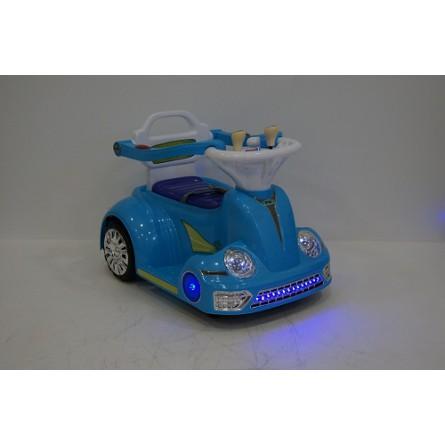Детский электромобиль - ходунки 1688