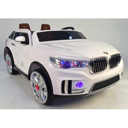 Детский электромобиль двухместный BMW M333MM